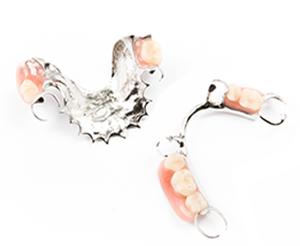Van der Male Tandprothetiek - Frame
